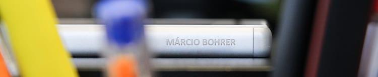 Márcio Bohrer