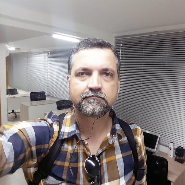 Mauricio Mello