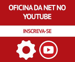 Se inscreve em nosso canal no Youtube