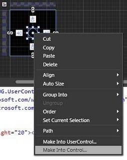 Alterando a aparência de um CheckBox com WPF e C#