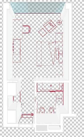 Desenhando planta 3D com Photoshop