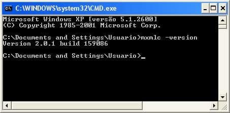 Instalando o Flex no Windows