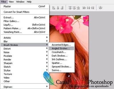 Photoshop: Estilizando uma fotografia