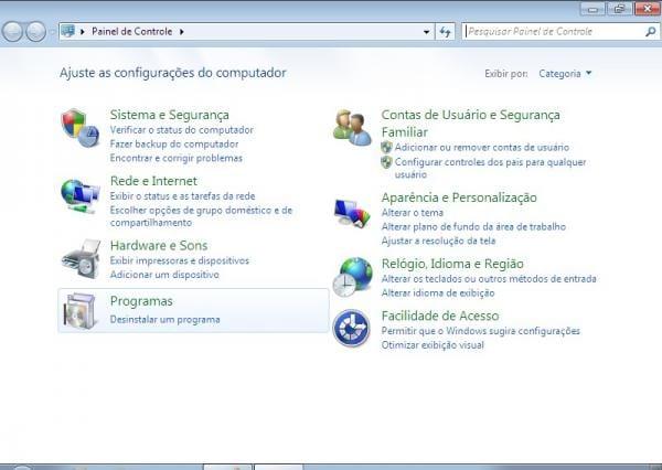 Como criar e restaurar um ponto de restauração no Windows Seven