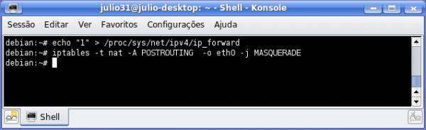 Limitando banda com cbq.init no debian e ubuntu