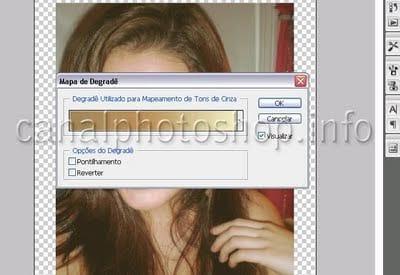 Photoshop: Montagem de fotos: Mini painel Polaroid