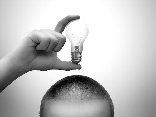 Qual a distância da boa idéia X idéia executável