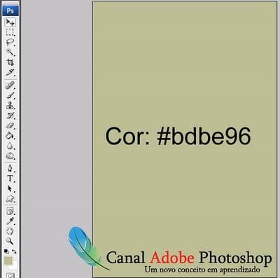 Photoshop: Estilizando uma fotografia - 2