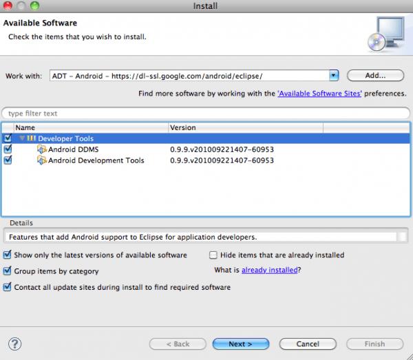 Como Instalar Android no Linux Ubuntu com o Eclipse IDE