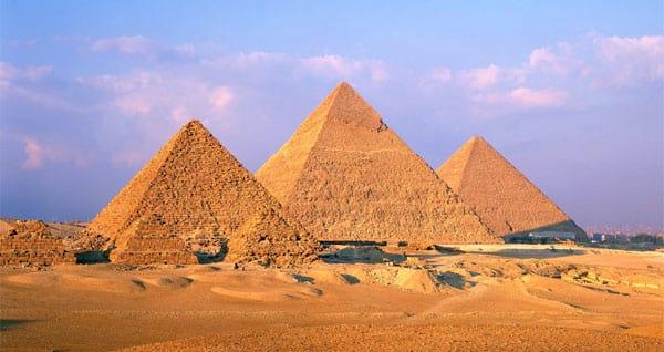 O Egito e o poder nas redes sociais e internet