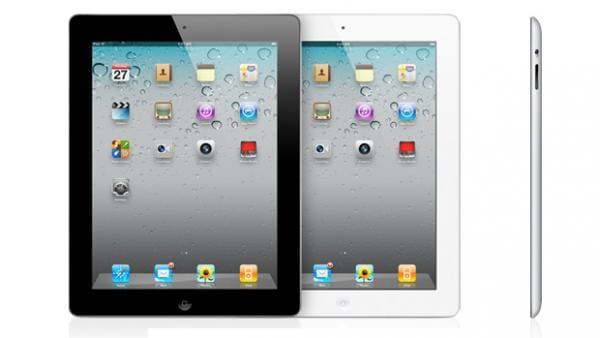 Saiba as novidades do novo iPad2