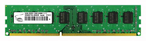 Diferença entre Memória DDR 3, 2 e 1