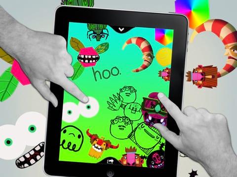 Dicas de aplicativos para iPad