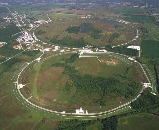 Físicos cogitam a possibilidade de uma nova partícula