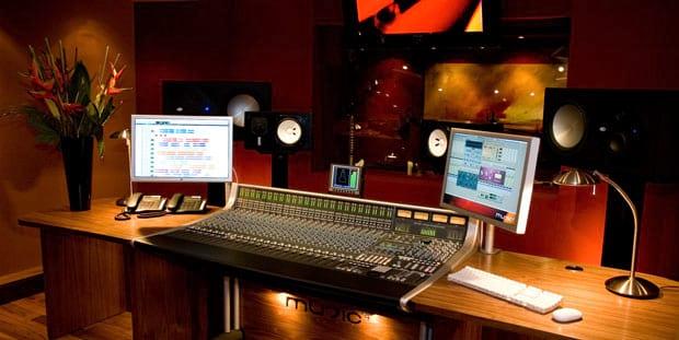 Quais são os melhores softwares para estúdios