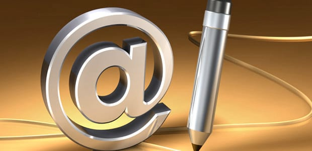 Como fazer customização de e-mails