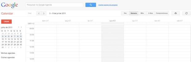 Como criar uma agenda de aniversários online