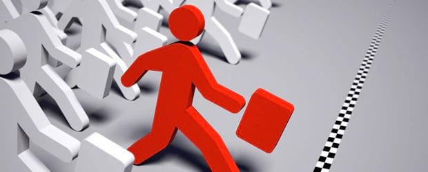 Sorte ou azar? na vida profissional o que conta é a atitude certa