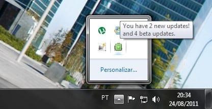 Como atualizar automaticamente os programas do windows