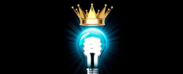 Cadê a Big Ideia?