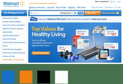 Como utilizar as cores para tornar o seu site e sua marca um sucesso