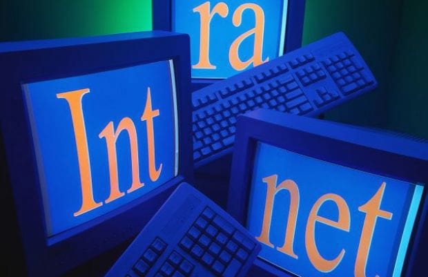 Quais as vantagens da intranet para uma empresa