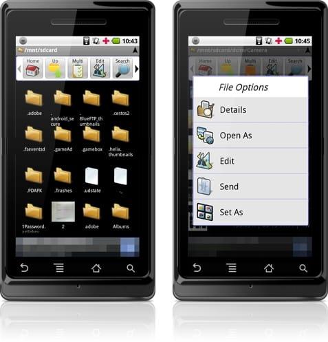 8 aplicativos para android