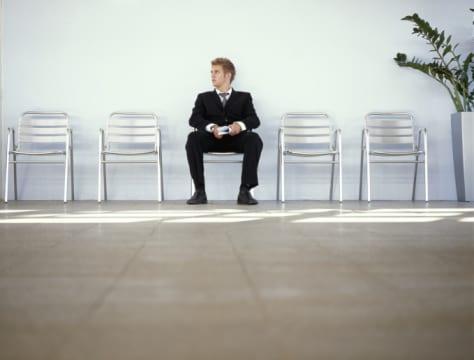 Dica para a carreira: Tenha paciência com a impaciência
