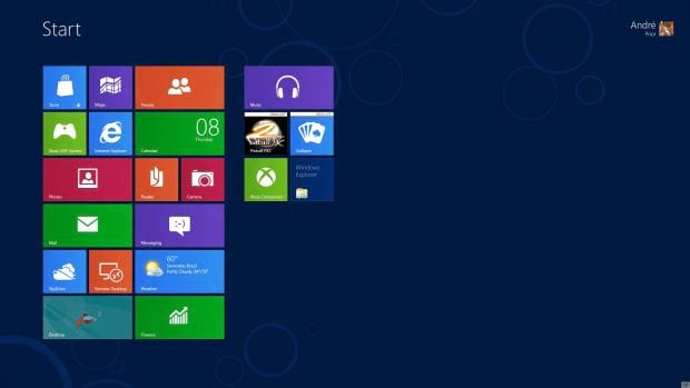 Windows 8: Instalando o windows 8