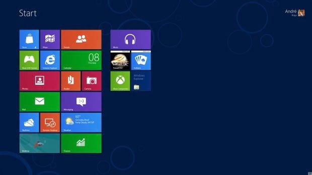 Windows 8: Instalando o windows 8