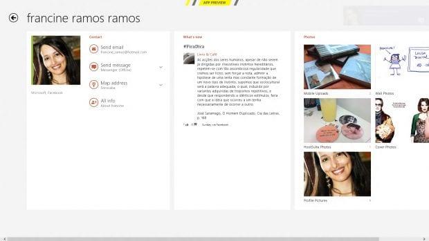 Windows 8: Processo de Adaptação