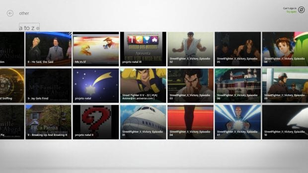Windows 8: Photo, Music e Video