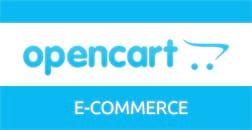 Instalação e Gerência de lojas virtuais com Opencart