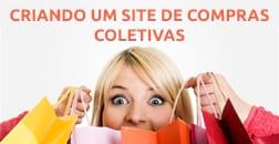 Curso Criando sites de compras coletivas