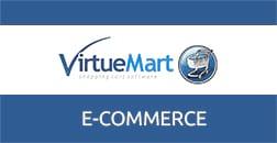 Instalação e Gerência de lojas virtuais com Virtuemart Joomla E-Commerce