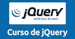 Curso de jQuery: essencial