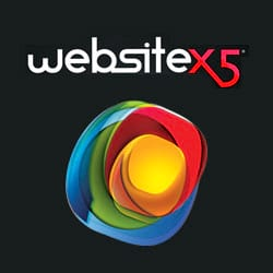Criando sites com Website X5 Evolution 9