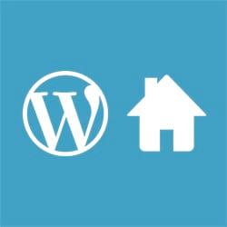 Criando site de IMOBILIÁRIA com WordPress