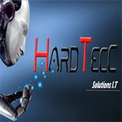 Hard Tecc - Solutions IT
