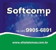 SoftComp Serviços em Informática