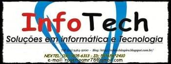 Infotech Itapira - Soluções em Informática e Tecnologia