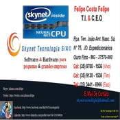 SkyNet Tecnologia S/A