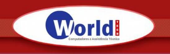 World tech computadores