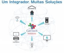 Gertech Solutions Serviços de Informatica Ltda M.E