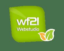 WF21 Webstudio