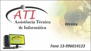 ATI Informatica