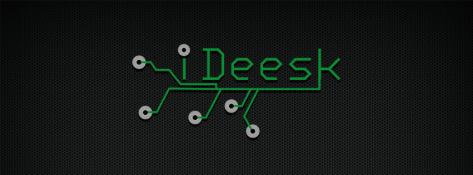 iDeesk - Gestão em Tecnologia