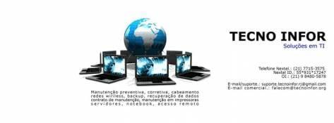 Tecno Infor - Soluções em TI