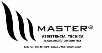 Master Assistência Técnica - Informática