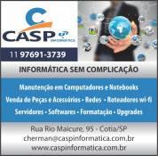 Casp Informática & T.I